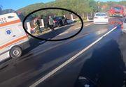 Ce salariu are șoferul ministrului Bode, care a provocat accidentul în timp ce conducea pe contrasens! La SPP, șoferii încasează și bonusuri de risc!