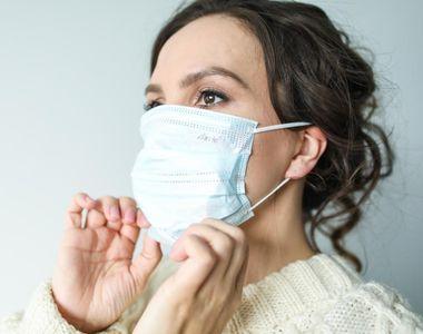 Bilanț coronavirus, vineri 4 septembrie. Alte 47 de decese din cauza COVID-19