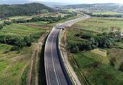 Primul tronson de autostradă inaugurat în 2020. Cu câți kilometri de drum se laudă Guvernul