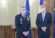 """Klaus Iohannis: """"România continuă să fie un aliat ferm al NATO"""""""