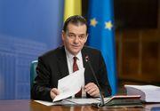 Ludovic Orban: Începerea şcolilor ar putea fi amânată