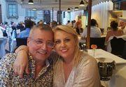 Ce fericită e fosta nevastă a lui Tăriceanu lângă soțul milionar! După 8 ani alături de politician, Ioana a strâns acum alţi 8 ani lângă afaceristul Brent Valmar  FOTO