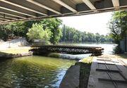 O fetiţă de 10 ani a murit înecată în Lacul Herăstrău