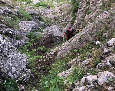 Descoperire macabră în Munții Bucegi