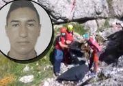 VIDEO   Anchetă după moartea unui turist