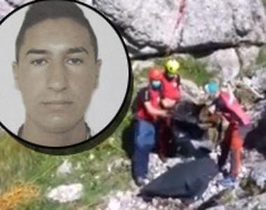 VIDEO | Anchetă după moartea unui turist