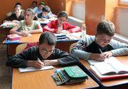 Scenariile pentru începerea şcolii: INSP a anunţat situaţia epidemiologică pentru fiecare localitate