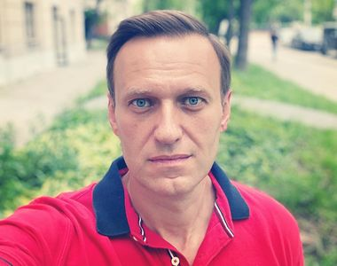 Opozantul rus Aleksei Navalnîi a ieşit din coma indusă şi reacţionează la stimuli verbali