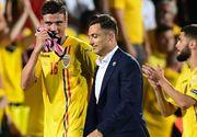 Victorie fantastică a României în Austria. Naționala antrenată de Rădoi, pe primul loc în grupa din Liga Națiunilor