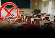 VIDEO - Nu toți elevii vor merge la școală din 14 septembrie. Harta zonelor în care cursurile se vor ține altfel