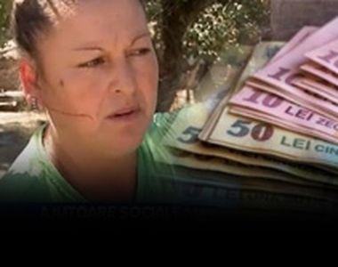 VIDEO - Ajutoarele sociale s-ar putea tripla în România