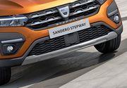 Așa arată noile modele Dacia, inspirate parțial după Lamborghini