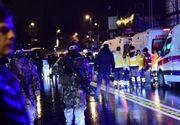 Autorul atentatul de Revelion din 2017 la Istanbul, condamnat la închisoare pe viaţă