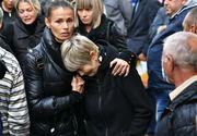 Cum arată astăzi văduva lui Ilie Balaci, la aproape doi ani de la moartea fostului mare fotbalist? Daniela și-a revenit din șoc FOTO