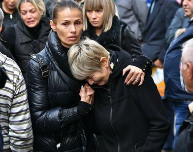 Cum arată astăzi văduva lui Ilie Balaci, la aproape doi ani de la moartea fostului mare...
