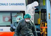 Un bărbat din Dâmbovița s-a sinucis de teamă că va lua coronavirus