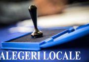 Senatul a respins proiectul de lege al USR privind desfăşurarea timp de două zile a alegerilor locale
