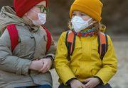 S-a aflat de ce unii copii pot face forme grave de COVID-19