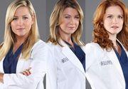 Când începe sezonul 17, cel final, al serialului Anatomia lui Grey. Va fi despre pandemia COVID-19