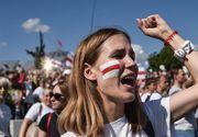 """Alexandr Lukașenko: """"Dacă Belarusul cade, următoarea va fi Rusia"""""""