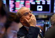 Zi neagră pe bursa americană. De ce s-au prăbușit acţiunile giganților IT pe Wall Street