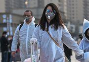 Un nou prag depășit de pandemie: au murit peste 900.000 de oameni infectați cu noul coronavirus