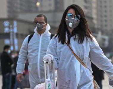 Un nou prag depășit de pandemie: au murit peste 900.000 de oameni infectați cu noul...