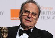 """Dramaturgul Ronald Harwood, premiat cu Oscar pentru scenariul """"The Pianist"""", a murit"""