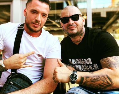 Livian de la Puterea dragostei s-a fotografiat cu prietenul lui Adrian Corduneanu! Ce a...