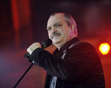 Victor Socaciu este de nerecunoscut! Celebrul cântăreț a slăbit enorm în ultima vreme FOTO