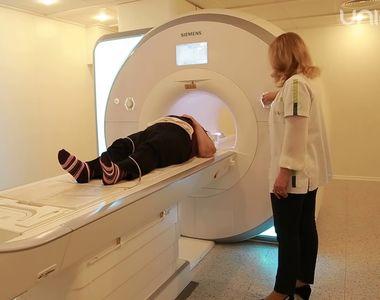 Preț RMN: cât costă o rezonanță magnetică la spitalele private