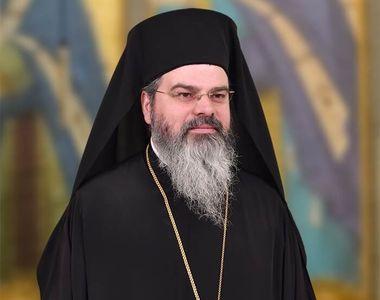 Episcopul Huşilor, Ignatie, infectat cu coronavirus