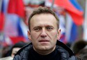 Secretarul de stat american Mike Pompeo, acuzații grave la adresa Rusiei în cazul otrăvirii lui Navalnîi