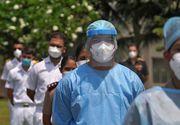 Pandemia face ravagii în India. Un nou record zilnic de infectări - aproape 96.000 de cazuri