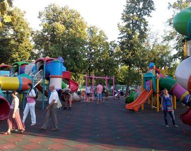 Veste bună pentru copii: Se redeschid locurile de joacă în aer liber din Botoşani!