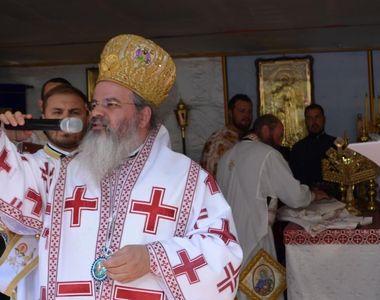 VIDEO - Episcopul Hușilor, infectat cu coronavirus. La începutul săptămânii, a intrat...