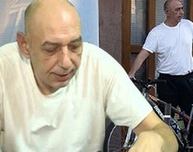 VIDEO - Autodenumitul guru Bogdan Giuseppe își vede de treabă. Psihiatru: În...