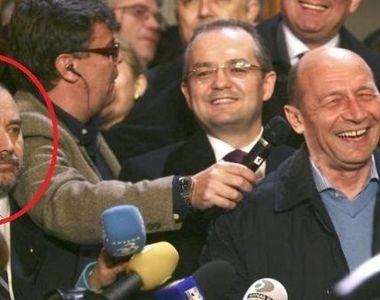 Aliodor Manolea, parapsihologul lui Traian Băsescu, a ajuns să fie executat silit EXCLUSIV