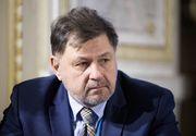 """Alexandru Rafila: """"Ultimele două luni din an vor fi critice"""""""