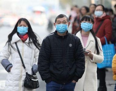 """Avertisment de ultimă oră: """"Există un pericol real ca China...."""""""