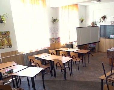 Lista şcolilor din Bucureşti care rămân închise şi după 14 septembrie
