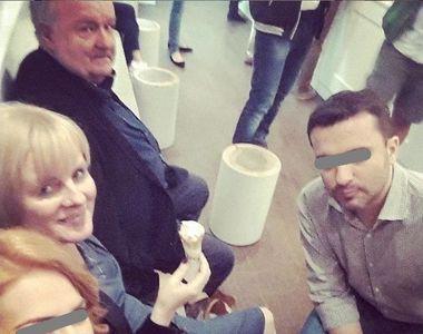 Ce au decis judecătorii în procesul de divorț dintre Cristian Țopescu jr și Raluca,...