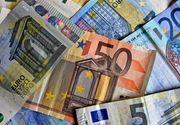 Curs valutar BNR, vineri 11 septembrie 2020. Ce se întâmplă cu valoarea euro la final de săptămână