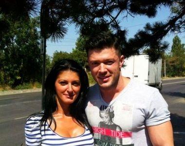 Cătălina, sora lui Victor Slav, a ajuns ofițer specialist principal la Direcția Fonduri...