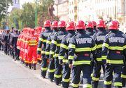 Cum a devenit 13 septembrie ziua oficială a pompierilor din România