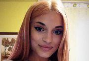 Marina are doar 16 ani și a dispărut de acasă. Polițiștii încearcă să dea de urmele ei