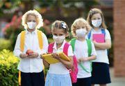 Ce acte trebuie să completeze părinții pentru a primi zile libere când se închid școlile