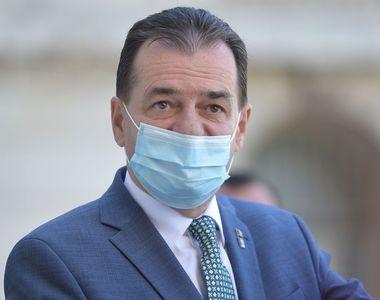 Premierul Orban: Vom prelungi starea de alertă. Protestele vor fi permise, în anumite...