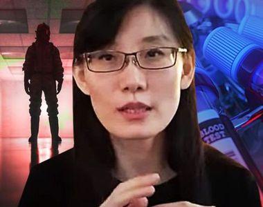 """""""Am dovada că a fost creat în laborator"""". Virusologul chinez, fugit într-un..."""