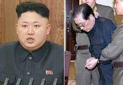 """""""Kim Jong-un şi-a decapitat unchiul şi i-a expus trupul pe scări"""". Dezvăluire neverosimilă făcută de Trump"""
